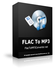 FLAC To MP3 Converter - Convert FLAC To MP3 Fast and Easily